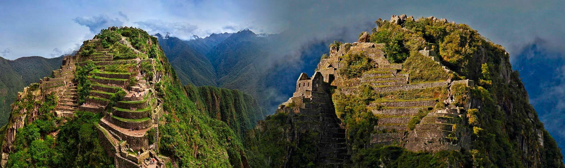 Huayna Picchu Permits 2020
