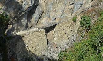 Inca Bridge - Machu Picchu 2 Day Hike + Sacred Valley + Inca Bridge
