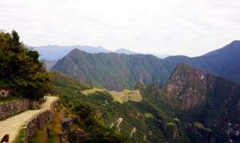 Sun Gate View Machu Picchu 2 Day Hike + Sacred Valley + Sun Gate
