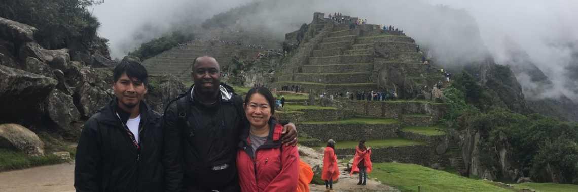 Lares Trek + Short Inca Trail to Machu Picchu