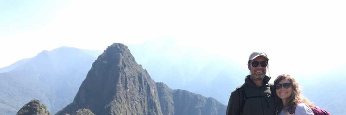 Inca trail 2 days wonderful