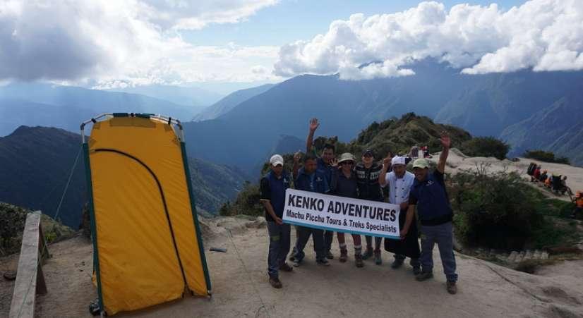 kenko adventures on inca trail