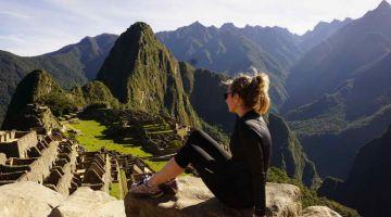 machu picchu by kenko Machu Picchu 2 Day Hike + Sacred Valley + Sun Gate
