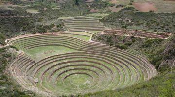 Inca Experimentation place